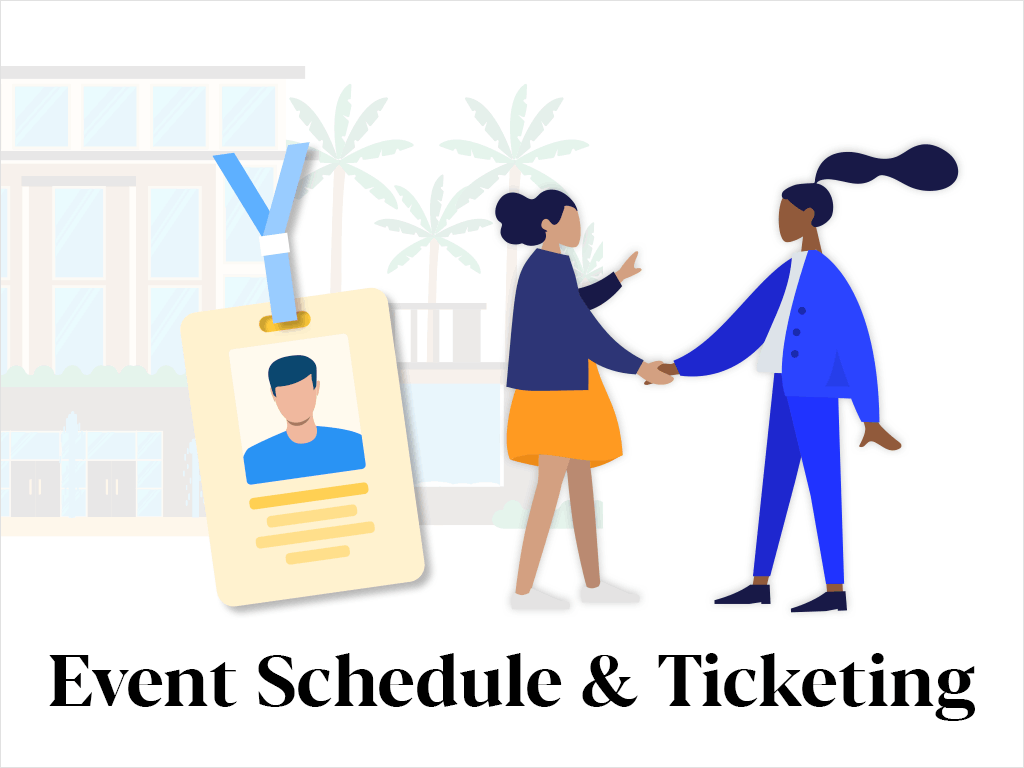 juven - create events & ticketing